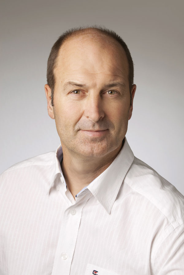 Frank Schauf